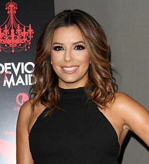 Eva Longoria pays tribute to fellow Walk of Fame honoree Selena