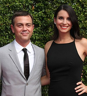 Actor Joe Lo Truglio is a first-time dad