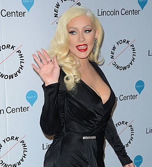 Christina Aguilera joins cast of sci-fi movie Zoe - report