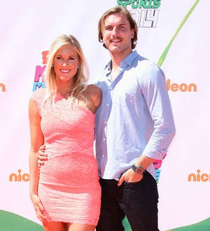 Shark attack surfer Bethany Hamilton is a new mom