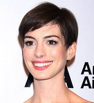Anne Hathaway suffered conscience crisis working on Les Miserables