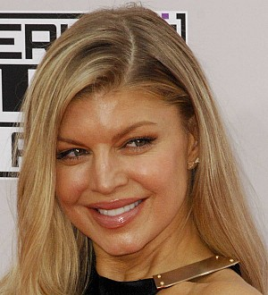 Fergie: 'New album is not all about my marriage break-up'
