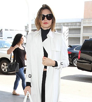 Miranda Kerr depressed after marriage split