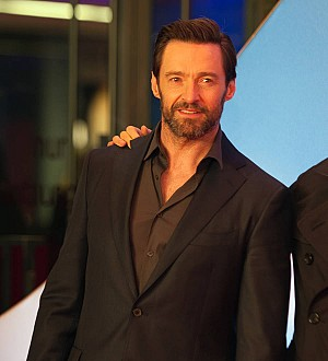 Hugh Jackman: 'Ryan Reynolds deserves top movie awards for Deadpool'
