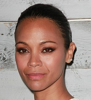 Zoe Saldana inspired to help premature babies after sons' hospital experience