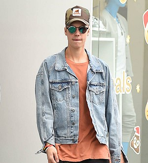 Justin Bieber's cryptic message leaves fans worried