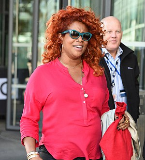 Kelis welcomes second son