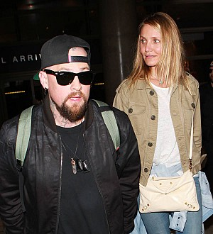 Cameron Diaz pens heartfelt message to husband Benji Madden