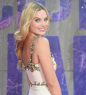 Margot Robbie tops IMDb's stars of 2016 list