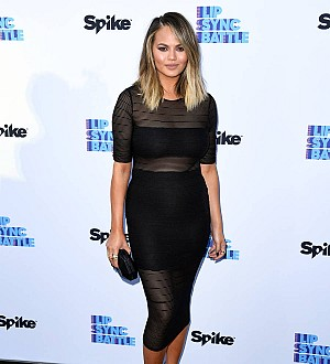 Chrissy Teigen bans bullying on her Instagram account