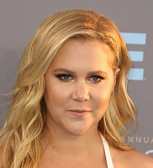 Amy Schumer defends herself against stolen jokes accusations