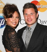 Nick Lachey to raise son in Ohio