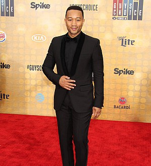 John Legend to unveil hometown theater named in his honor
