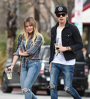 Hillary Duff and Matthew Koma break up - report