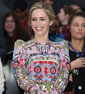 Emily Blunt still 'figuring out' her approach to iconic Mary Poppins role