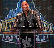 The Rock Adding HBO Series to His Full Slate