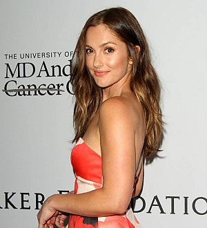 Minka Kelly: 'I've never dated Wilmer Valderrama'