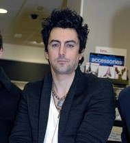 Ian Watkins' bail application rejected