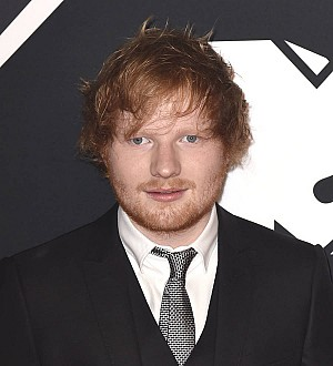 Ed Sheeran enjoying 'less stress' without cellphone