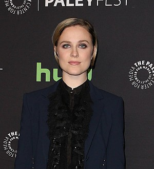 Evan Rachel Wood relocated to give son 'normal' upbringing