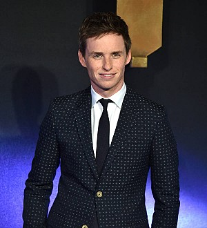 Eddie Redmayne: 'Taylor Swift was amazing in Les Miserables audition'