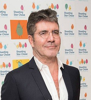 Simon Cowell planning charity single for victims of Grenfell Tower blaze