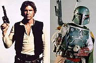 Disney Announces 'Star Wars' Spin-Offs!