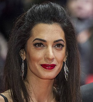 Amal Clooney receiving death threats over work