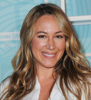 Haylie Duff is a mother - report