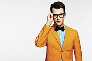 Chatting With: Celeb Stylist Brad Goreski