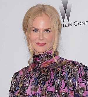 Nicole Kidman's daughters impose school run sweatpants ban on mom