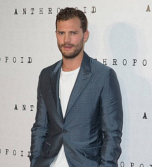 Jamie Dornan in talks for new Robin Hood film