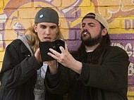 'Clerks III': The Next Great American Novel?