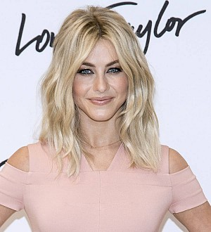 Julianne Hough: 'I could be bold and bald'