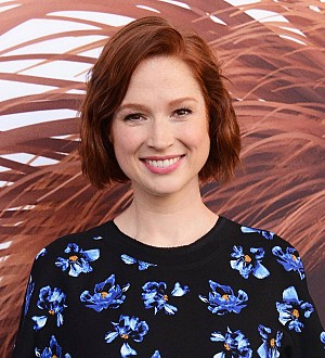 Ellie Kemper: 'My pregnancy plans went out the window!'