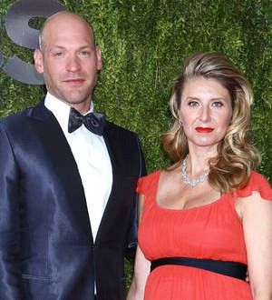 Corey Stoll marries pregnant partner