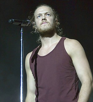 Imagine Dragons singer thanks fans for helping him with depression battle