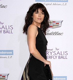 Selma Blair in hospital after bizarre behavior on a plane - report