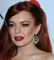 Lindsay Lohan could lose storage property