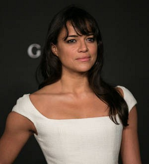 Michelle Rodriguez: 'I won't be starting a family any time soon'