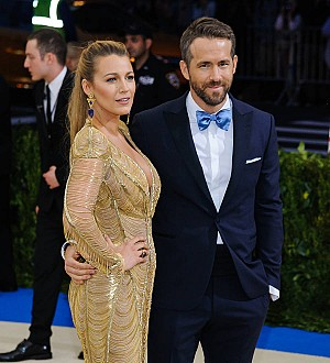 Blake Lively won't work at same time as husband Ryan Reynolds
