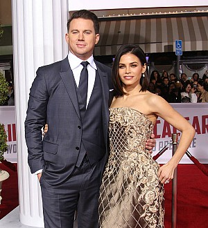 Channing Tatum and Jenna Dewan-Tatum celebrate seventh anniversary