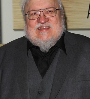 George R.R. Martin Producing New Sci-Fi Series for HBO!