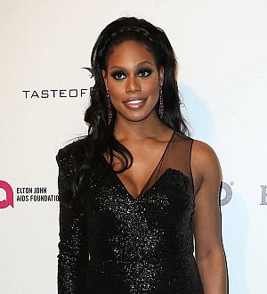 Laverne Cox to guest judge America's Got Talent