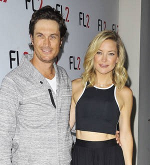 Kate and Oliver Hudson's dad responds to Father's Day criticism