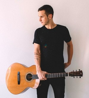 PLAYLIST PICKS: Matthew Santos