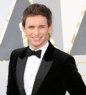 Eddie Redmayne blew Star Wars audition for Kylo Ren role