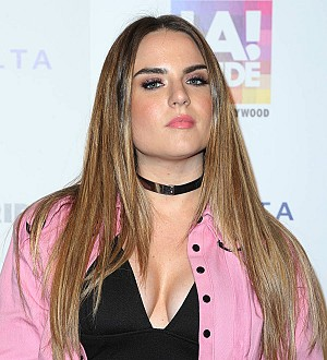 JoJo 'disappointed' with former record label