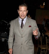 Stephen Baldwin's lawyer: 'Tax problems are down to accountants'