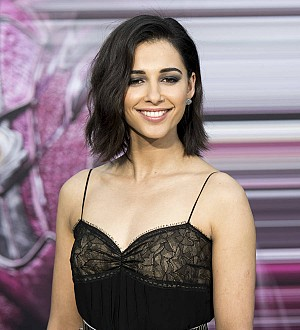 Naomi Scott in the running to play Aladdin's Jasmine - report